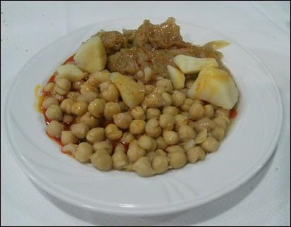 Comida típica - Astorga