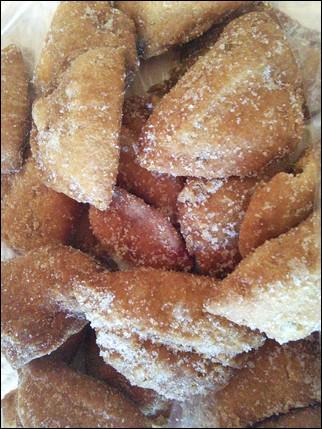 Dulces de las monjas -  Santo Domingo de la Calzada