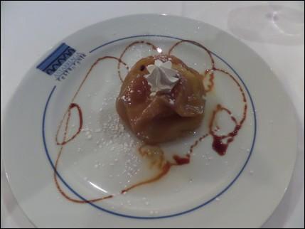 Manzana con sidra - Estella