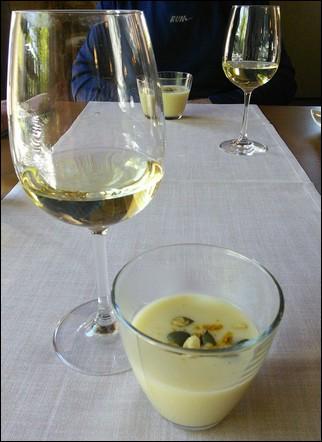 Puré de patata y coliflor -  Atapuerca