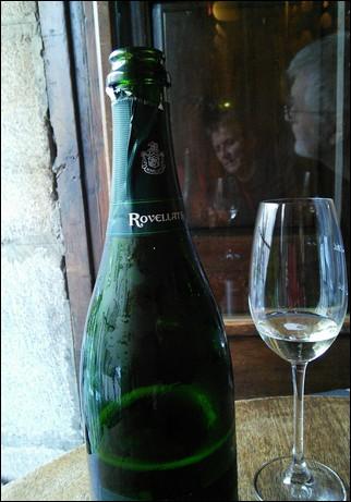 Salud en La Vinya del Senyor - Barcelona
