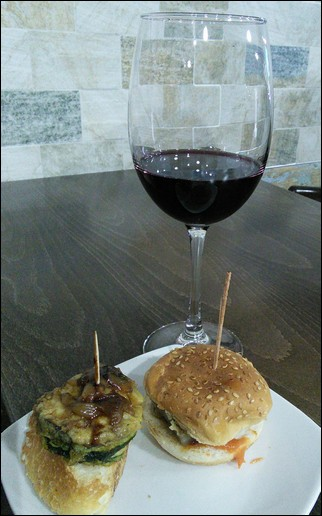 Tapas -  Logroño
