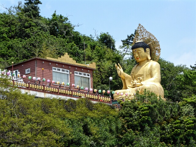 This Saturday is Buddha's Birthday