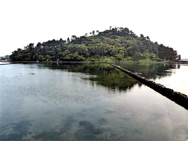 Siksanbong Island
