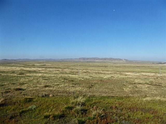 Grasslands of Inner Mongolia ...
