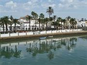 Cádiz to Jerez