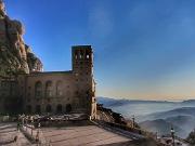 Montserrat to Lleida