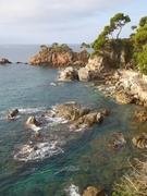 Costa Brava: Sant Pere Pescador to Sant Feliu de Guíxols