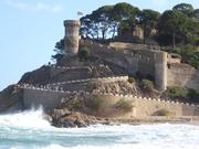 Costa Brava: Sant Feliu de Guíxols to Blanes
