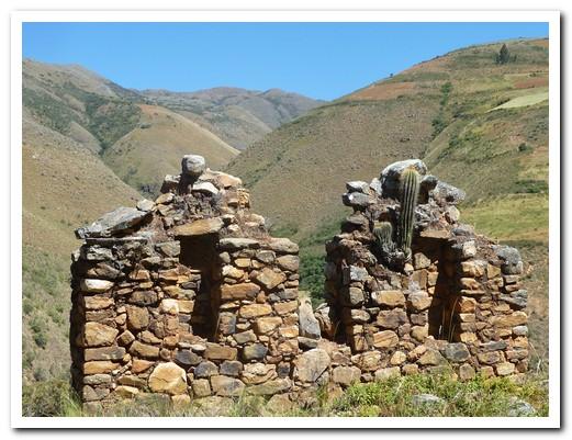 Incallajta ruins