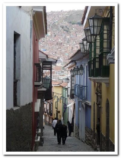 The original Spanish area