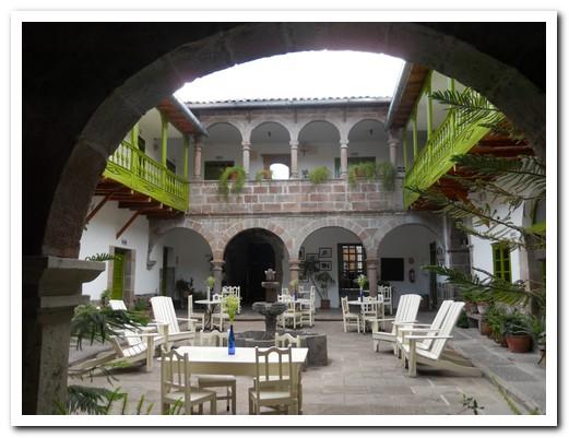 Hotel Los Niños