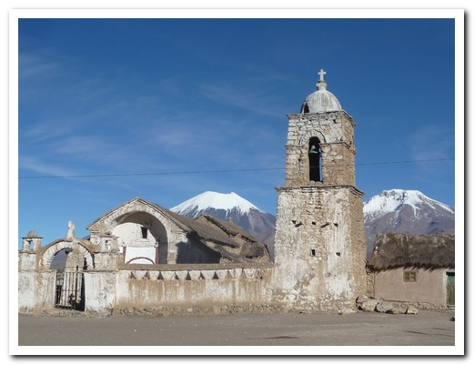 Sajama Church